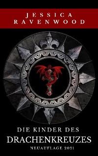 Cover Die Kinder des Drachenkreuzes