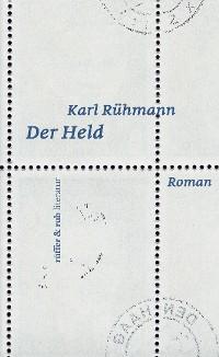 Cover Der Held