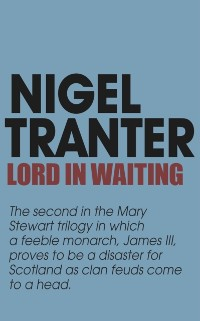 Cover Lord in Waiting