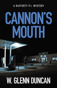 Cover Cannon's Mouth