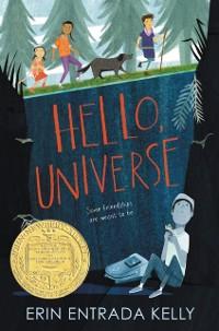 Cover Hello, Universe
