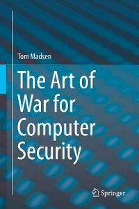Cover The Art of War for Computer Security