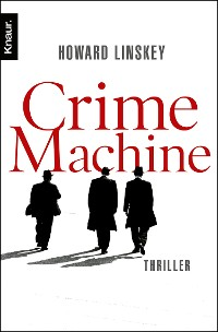 Cover Crime Machine