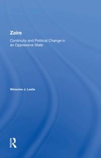 Cover Zaire