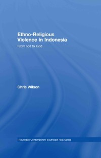 Cover Ethno-Religious Violence in Indonesia
