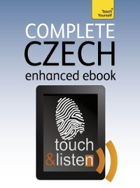 Cover Complete Czech: Teach Yourself