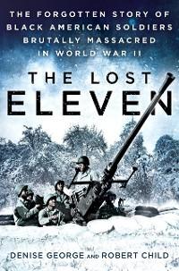 Cover Lost Eleven