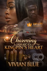 Cover Charming a Jamaican Kingpin's Heart