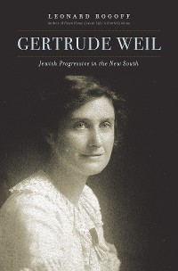 Cover Gertrude Weil