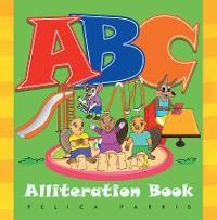 Cover ABC Alliteration Book