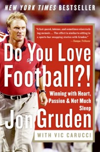 Cover Do You Love Football?!