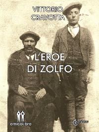 Cover L'eroe di zolfo