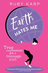 Cover Earth Hates Me
