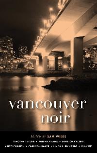 Cover Vancouver Noir