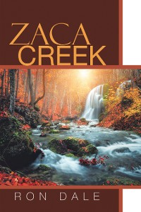 Cover Zaca Creek