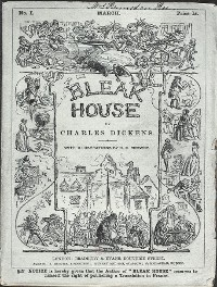 Cover Bleak House