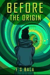 Cover Before the Origin