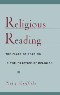 Cover Religious Reading