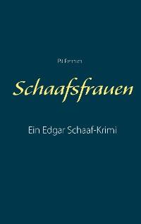 Cover Schaafsfrauen