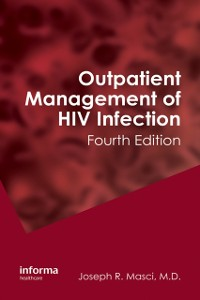 Cover Outpatient Management of HIV Infection
