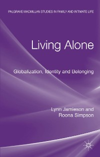 Cover Living Alone