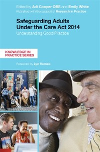 Cover Safeguarding Adults Under the Care Act 2014