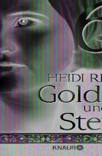 Cover Gold und Stein 6
