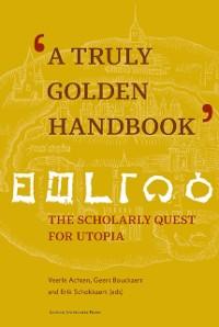Cover 'A Truly Golden Handbook'