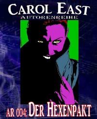 Cover AR 004: Der Hexenpakt