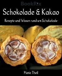 Cover Schokolade & Kakao