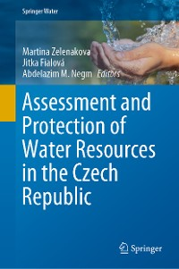 Cover Assessment and Protection of Water Resources in the Czech Republic