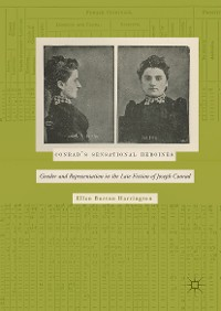 Cover Conrad's Sensational Heroines