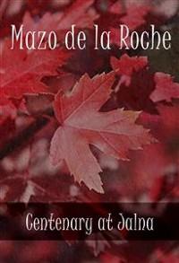 Cover Centenary at Jalna