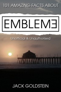 Cover 101 Amazing Facts about Emblem3
