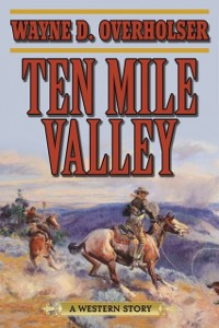 Cover Ten Mile Valley