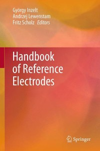 Cover Handbook of Reference Electrodes