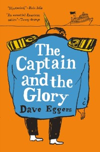 Cover Captain and the Glory