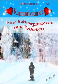 Cover Eine Schneeprinzessin zum Verlieben