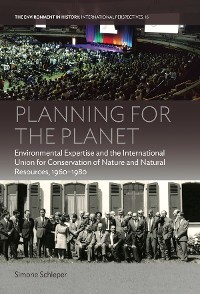 Cover Planning for the Planet