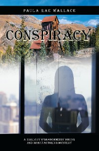 Cover Conspiracy
