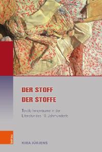 Cover Der Stoff der Stoffe
