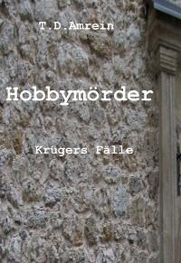 Cover Hobbymörder