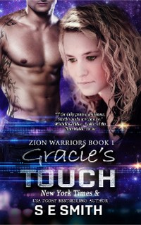 Cover Gracie's Touch