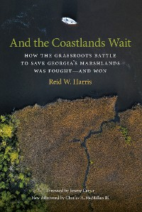 Cover And the Coastlands Wait