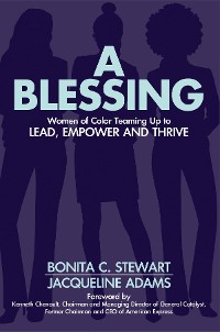 Cover A Blessing