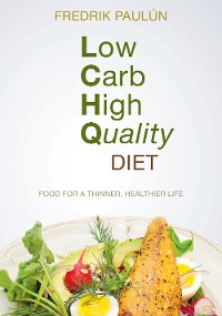 Cover Low Carb High Quality Diet