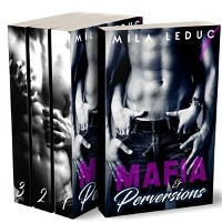 Cover Mafia & Perversions (L'INTEGRALE)
