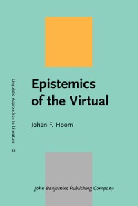 Cover Epistemics of the Virtual