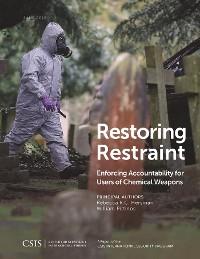 Cover Restoring Restraint