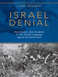 Cover Israel Denial